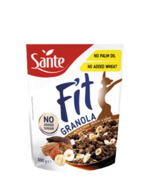 Fit Granola bez dodanog šećera
