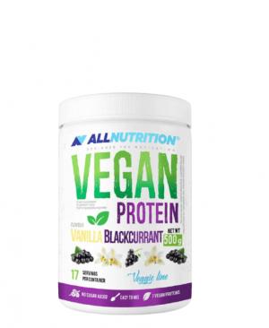 Veganski protein - protein soje + 6 biljaka