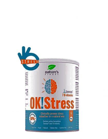 Ok! stress